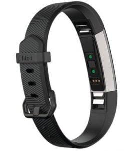 Fitbit Alta Comparison