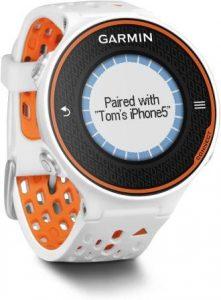 Garmin Forerunner 620 smart watch