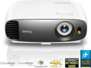 BenQ HT2550 Comparison