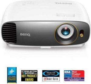 BenQ HT2550 Review