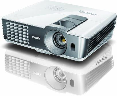 BenQ W1070 HD 1080p Review