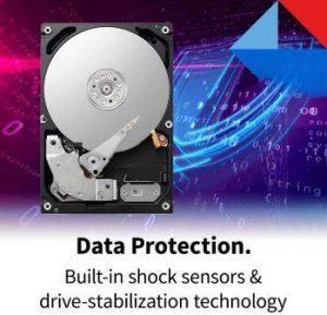 Toshiba x300 protection
