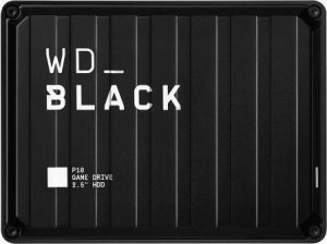 WD Black 2 TB P10 Game Drive for xbox 360