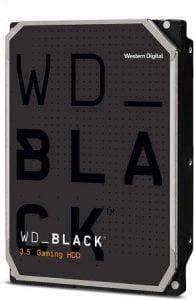 WD Black 2TB