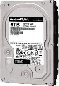 WD Black Review