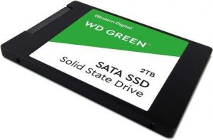 WD Green Review