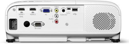 Epson 2030 review