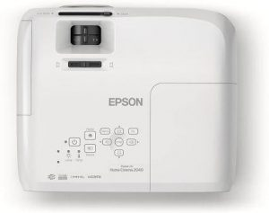 Epson 2040 review