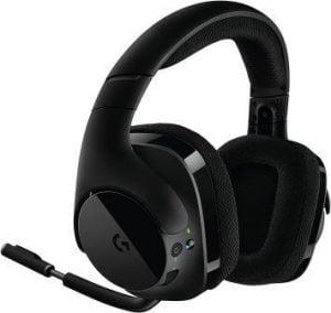 Logitech G533 Review