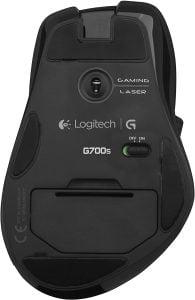 Logitech G700s comparison