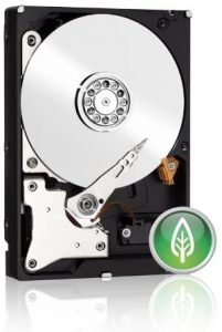 WD Green Desktop Hard Drive