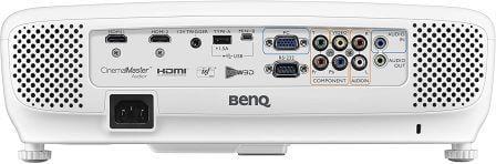 Benq HT2050 Review