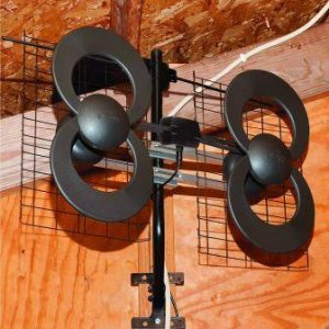 ClearStream 4V TV Antenna