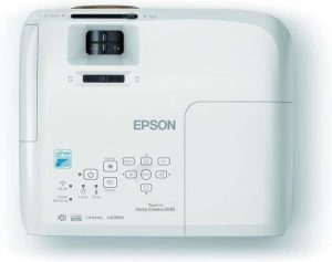 Epson 2045 review