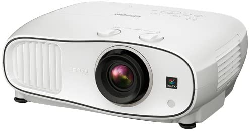 Epson 3500 review