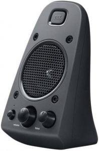 Logitech Z625 home speaker system