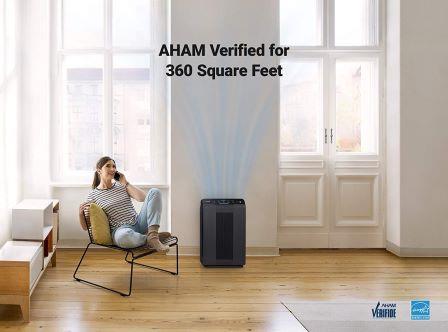 Winix 5500-2 air cleaner