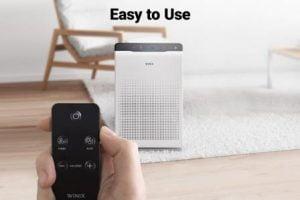 Winix C535 air cleaner