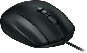 Logitech G600 Wired Gaming Mouse MMO