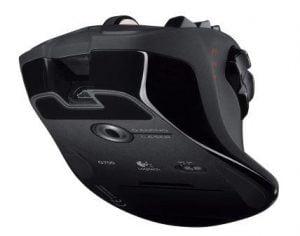Logitech G700 Comparison