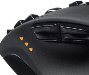 Logitech G700 Wireles Mouse