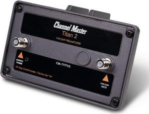 Channel Master 7777 review