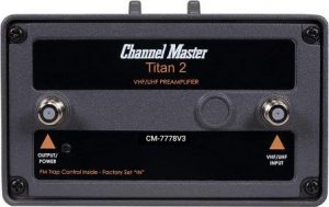 Channel Master 7777