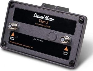 Channel Master 7778 review