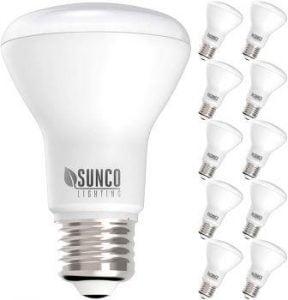 BR20 Led Bulb