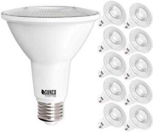 Par30 led bulb