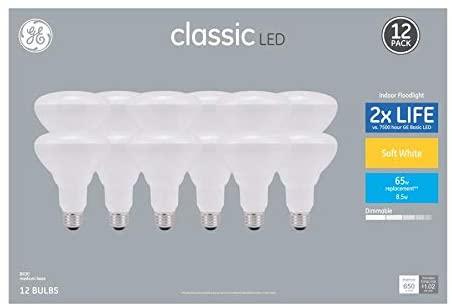 R30 Led bulb comparison
